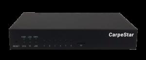 UC200 Series IP-PBX-cs