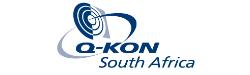 q-kon logo